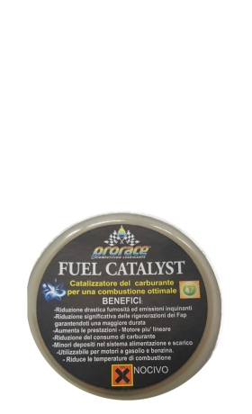 FUEL CATALYST